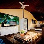 TV-Lounge, WiFi