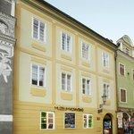 Photo de Residence Muzeum Vltavinu