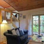 Tree Tops Cottage