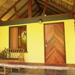 Caribe Town cabana
