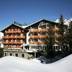Photo of Swiss Family Hotel Alphubel