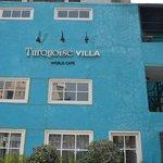 Turquoise Villa Foto
