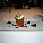 Desser - Black Forest Cake (Recommended)