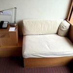 Sitzecke Premium Room