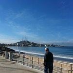 Unimpeded ocean views!