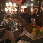 ingresso bar cocktail