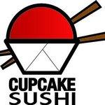 Cupcake Sushi logo