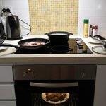 Very useful oven