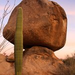 boulders on resort
