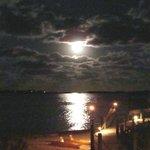 Amazing Moonrise