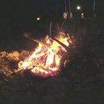Valentine Campfire