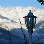Indrasan Peak