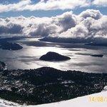 Vista Cerro Otto