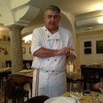 Photo of Ristorante Tre Ganasce