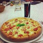 Bilde fra Ristorante Pizzeria Mammato
