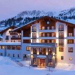 Hotel an der Piste in Obertauern