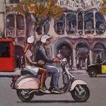 Barcelona tour Gaudí (private & in english) www.avantgardelimousine.com