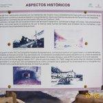 Placa....informaçoes historicas
