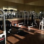 Work out facilities