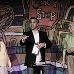 magician Joe Holiday