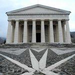 Basilica con le spoglie dello scultore
