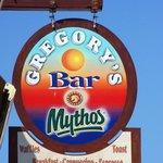 Gregory's Bar