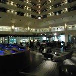 Lobby/Coffee Shop