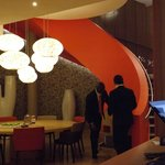 reception hall living