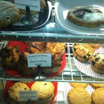 Great bakery selections. Better all the time