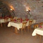 Historischer Gewölbekeller