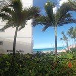 beach view less than 30 secs away