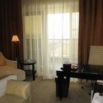 Our Premier room