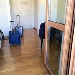 Interior habitación doble Premium