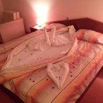 Foto de Dafovska Hotel