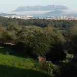 Panorama dal bb