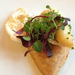 perfect poached haddock for breakfast