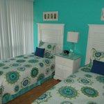 unit 1 3rd bedroom