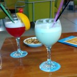 cocteles exquisitos