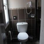 salle de bain toilette