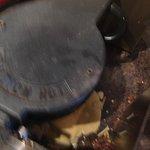 filthy waffel maker