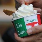 Eis Cafè Nigro