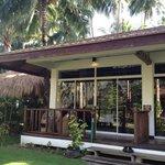 Ipil room - Sea view bungalow