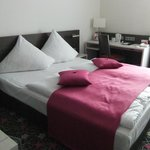 Bed - Bedroom