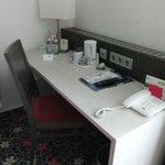 Desk - Bedroom