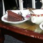 A nice slice of cake :-)