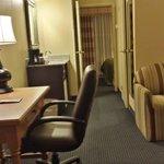 Suite Rm 410