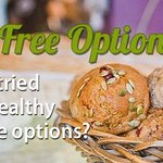 Have you tried our Gluten Free options?
