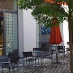 Cafe Schlecht