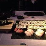 Mix Sushi crudo 2