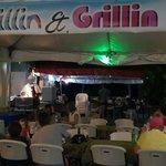 Chillin & Grillin Oistins Barbados